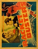 Racket Busters movie poster (1938) picture MOV_f9c6cec5
