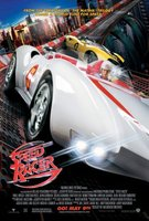 Speed Racer movie poster (2008) picture MOV_f9c6d705