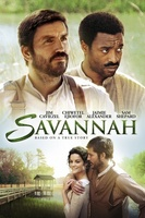 Savannah movie poster (2013) picture MOV_f9cad9b1