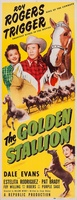 The Golden Stallion movie poster (1949) picture MOV_f9cdfcbe