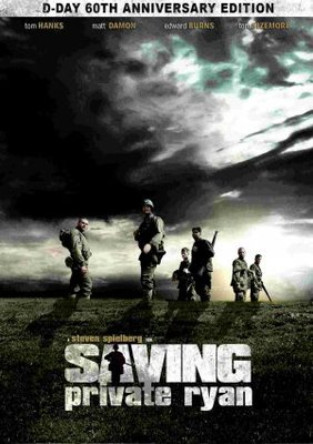 Saving Private Ryan movie poster (1998) poster MOV_f9d05187