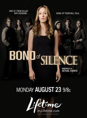 Bond of Silence movie poster (2010) poster MOV_f9d43820