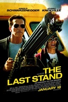 The Last Stand movie poster (2013) picture MOV_f9d52ef7