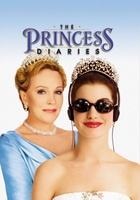 The Princess Diaries movie poster (2001) picture MOV_f9d5ac50