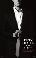 Fifty Shades of Grey movie poster (2014) picture MOV_f9d5bd25