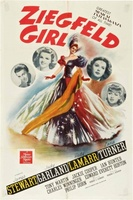 Ziegfeld Girl movie poster (1941) picture MOV_f9d7a5c7