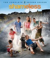 Shameless movie poster (2004) picture MOV_ff5fb7e3