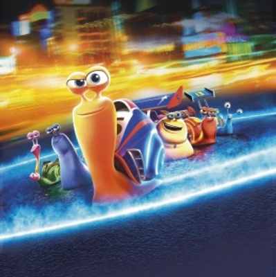 Turbo movie poster (2013) poster MOV_f9dac242