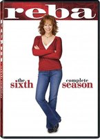 Reba movie poster (2001) picture MOV_1ac087c0