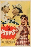 Pepper movie poster (1936) picture MOV_f9e19494