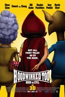 Hoodwinked Too! Hood VS. Evil movie poster (2010) picture MOV_f9e1de07