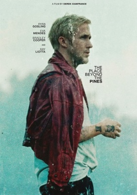 The Place Beyond the Pines movie poster (2012) poster MOV_f9e2a075