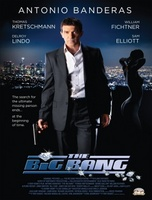 The Big Bang movie poster (2010) picture MOV_29d973eb