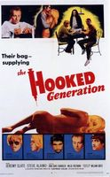 The Hooked Generation movie poster (1968) picture MOV_f9e6b9d1