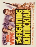 The Fighting Kentuckian movie poster (1949) picture MOV_f9eb9525