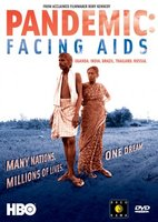 Pandemic: Facing AIDS movie poster (2003) picture MOV_f9ed4ba5