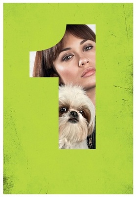 Seven Psychopaths movie poster (2012) poster MOV_f9ef6c74