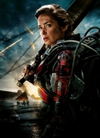 Edge of Tomorrow movie poster (2014) picture MOV_f9f09217