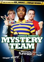 Mystery Team movie poster (2009) picture MOV_f9f37e3c
