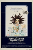Jekyll and Hyde... Together Again movie poster (1982) picture MOV_f9f740fb