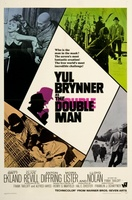 The Double Man movie poster (1967) picture MOV_f9f78113