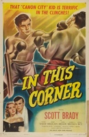 In This Corner movie poster (1948) picture MOV_379f17cd
