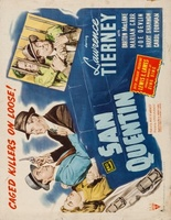 San Quentin movie poster (1946) picture MOV_f9f8cc06