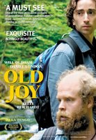 Old Joy movie poster (2006) picture MOV_85471ee2