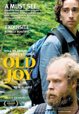 Old Joy movie poster (2006) poster MOV_f9f98797