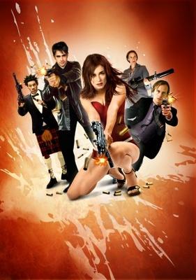 Cat Run movie poster (2011) poster MOV_f9fa853a