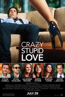 Crazy, Stupid, Love. movie poster (2011) picture MOV_f9fc6955