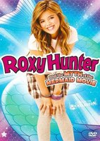 Roxy Hunter and the Myth of the Mermaid movie poster (2008) picture MOV_f9fe7be0