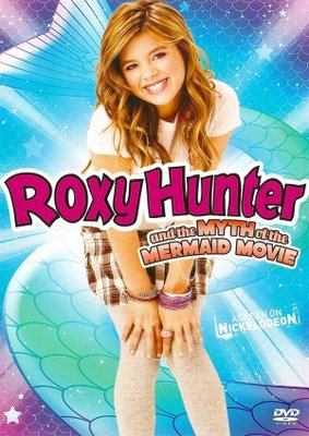 Roxy Hunter and the Myth of the Mermaid movie poster (2008) poster MOV_f9fe7be0