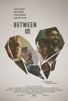 Between Us movie poster (2016) picture MOV_f9i4ptxs