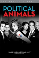 Political Animals movie poster (2012) picture MOV_fa0068d7