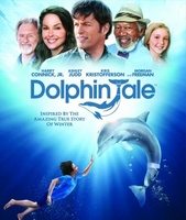 Dolphin Tale movie poster (2011) picture MOV_fa011f0d