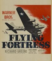 Flying Fortress movie poster (1942) picture MOV_fa018c32