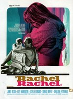 Rachel, Rachel movie poster (1968) picture MOV_fa021de7