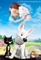 Bolt movie poster (2008) picture MOV_4d458fd0