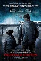 Fruitvale Station movie poster (2013) picture MOV_fa0c7dd6