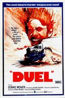 Duel movie poster (1971) picture MOV_ad1e2721