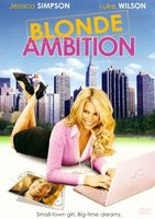 Blonde Ambition movie poster (2007) picture MOV_fe70fe60