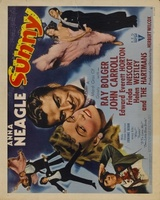Sunny movie poster (1941) picture MOV_fa1fb5b1