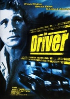 The Driver movie poster (1978) picture MOV_fa24a895