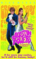 Austin Powers movie poster (1997) picture MOV_fa25c79d