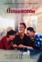 Threesome movie poster (1994) picture MOV_29f82c95