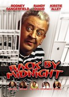 Back by Midnight movie poster (2002) picture MOV_fa2e3b70