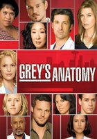 Grey's Anatomy movie poster (2005) picture MOV_fa2fb918