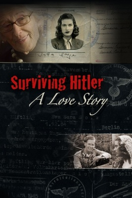 Surviving Hitler: A Love Story movie poster (2010) poster MOV_fa30ad96