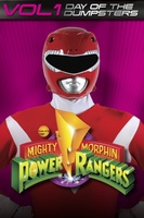 Mighty Morphin' Power Rangers movie poster (1993) picture MOV_fa334737